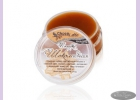 Натуральный бальзам-блеск для губ ПОМАДКА ШОКОЛАДНАЯ TM ChocoLatte (шоколатте), 10 мл