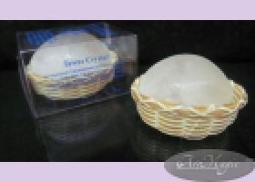 Кристалл свежести 120 гр МИДИ в бамбуковой корзинке и пластик коробке