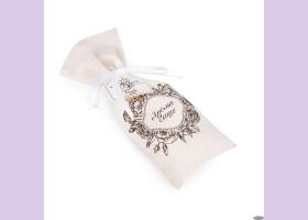 Аромасаше VANILLA (ваниль), в тканевом мешочке, h160*70мм, ТМ Aromatte