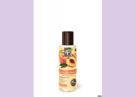 Косметическое масло для волос и тела с экстрактом ПЕРСИКА, ТМ Bliss Organic