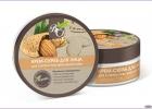 Крем-скраб для лица для СУХОЙ и ЧУВСТВИТЕЛЬНОЙ кожи, ТМ Bliss Organic