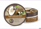 Крем-скраб для лица для НОРМАЛЬНОЙ кожи, ТМ Bliss Organic
