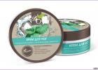 Крем для ног АНТИБАКТЕРИАЛЬНЫЙ с охлаждающим  эффектом, ТМ Bliss Organic
