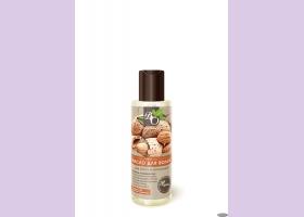 Масло для РОСТА и УКРЕПЛЕНИЯ волос, ТМ Bliss Organic