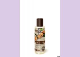 Масло для ЛЕЧЕНИЯ и ВОССТАНОВЛЕНИЯ волос, ТМ Bliss Organic
