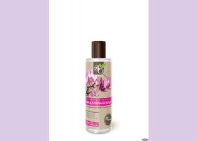 МИЦЕЛЛЯРНАЯ ВОДА для очищения кожи лица и снятия макияжа, ТМ Bliss Organic