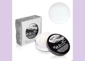 Пудра-Вуаль МАГИЯ финишная со светоотражающим эффектом, TM ChocoLatte, 10 мл/3гр