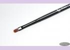 КИСТЬ R051 для точечной коррекции,  ворс: L8 мм, D5 мм, материал ворса: нейлон, ТМ ChocoLatte