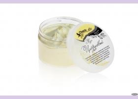 Гель-крем для мытья волос МУСС ЦИTРУСОВЫЙ натуральный шампунь с соком и эфирным маслом Лимона TM ChocoLatte (шоколатте), 280 мл