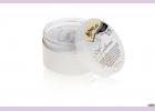 Гель-крем для мытья волос МУСС СЛИВОЧНЫЙ натуральный шампунь с экстрактом ванили TM ChocoLatte (шоколатте), 280 мл