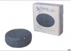 Твёрдый шампунь БЛЭКИ для нормальных, комбинированных и склонных к жирности волос, 60 гр, TM ChocoLatte