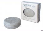 Твёрдый шампунь ШИ&КО для сухих, жестких, склонных к ломкости волос, 60 гр, TM ChocoLatte