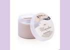 Крем-скраб для умывания ШОКОЛАДНАЯ НУГА  очищение, антиоксидантная защита, 160 г, ТМ ChocoLatte