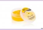Масло-бальзам гидрофильное ЖЕЛЕ ОБЛЕПИХОВОЕ для очищения утомленной, зрелой кожи, тонус-эффект, anti-age / 60 гр, TM ChocoLatte