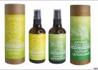 Флоральная вода для лица и тела ТМ Levrana