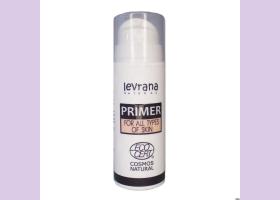 Праймер для всех типов кожи, TM Levrana, 30 мл