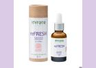 Сыворотка для лица reFRESH, регенерирующая, для обновление кожных клеток, 30мл,  ТМ Levrana