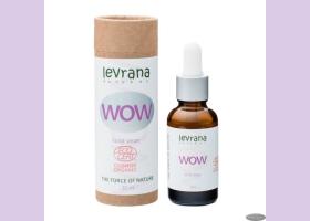 Сыворотка для лица WOW 30мл,  ТМ Levrana