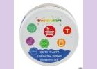 Универсальная паста ЧИСТО ПАСТА для любых поверхностей, 150 мл, ТМ FreshBubble