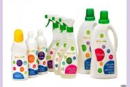 ТМ Freshbubble ® эко-товары для дома