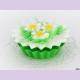 Мыльное ассорти/пирожное РОМАШКОВЫЙ БУКЕТ, 115 гр/шт
