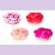 Мыло ручной работы/цветок 3D  ПИОН, 90 гр.