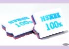 Мыльное ассорти/фигурное МУЖИК 100%, 90 гр/шт