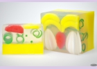 Мыльное ассорти ChocoLatte ®