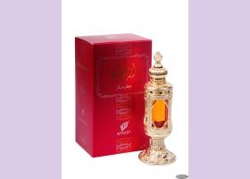 Духи натуральные масляные  ARJOWAAN (Арджуван), жен.,  20 мл, Afnan Perfumes, ОАЭ