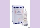 Духи натуральные масляные  MUSK ABIYAD (Муск Абияд), жен., 20 мл, Afnan Perfumes, ОАЭ