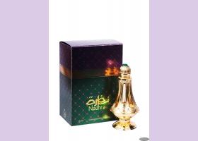Духи натуральные масляные  NADHRA (Надра), унисекс, 18 мл, Afnan Perfumes, ОАЭ