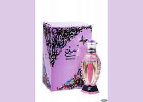 Духи натуральные масляные  TASNEEM (Тасним), жен., 20 мл, Afnan Perfumes, ОАЭ