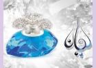 Духи натуральные масляные LAYAN (Лайан), жен., Бахрейн, ТМ Syed Junaid Alam