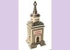 Духи натуральные масляные  MUZAKKERAT (Музакерат), унисекс, 12мл,  Al Haramain,  ОАЭ
