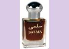 Духи натуральные масляные SALMA (Сальма), унисекс, 15мл,  Al Haramain,  ОАЭ