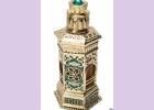 Духи натуральные масляные MUKHALLATH SHUYOOKHI (Мухаллат шуюхи), унисекс, 12мл,  Al Haramain,  ОАЭ