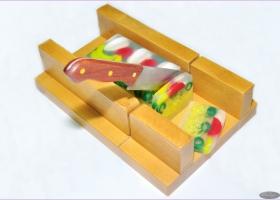 ГИЛЬОТИНА (нож) для резки мыла