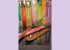 Аромапалочки 20 шт в плоской упаковке, Индия