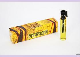 Эфирное натуральное масло БИГАРАДИЯ, 1,5 мл