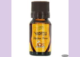Эфирное натуральное масло ЧАБРЕЦ 10 мл