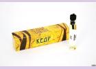 Эфирное натуральное масло КЕДР 1,5 мл