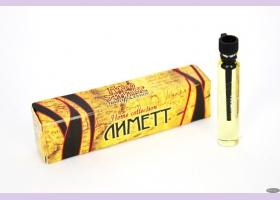 Эфирное натуральное масло ЛИМЕТТ 1,5 мл