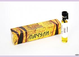 Эфирное натуральное масло ПАЧУЛИ 1,5 мл