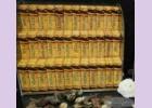 Эфирное натуральное масло БАРХАТЦЫ 1,5 мл