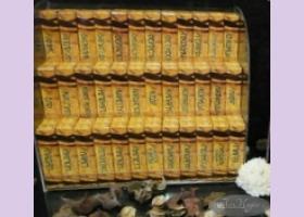Эфирное натуральное масло РОМАШКА 1,5 мл