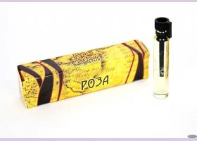 Эфирное натуральное масло РОЗА 1,5 мл