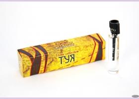 Эфирное натуральное масло ТУЯ 1,5 мл