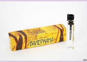 Эфирное натуральное масло ВАЛЕРИАНА 1,5 мл