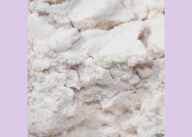 МОЛОКО для ванн КОЗЬЕ МОЛОКО (весовая)/арома-средство для ванн, кг/пакет, ТМ Мыловаров