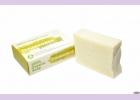Натуральное мыло ручной работы (органическое) ОЛИВКОВОЕ, 80 гр. в коробочке, ТМ Мыловаров